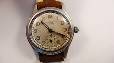 AVIA military vintage watch uhr handwinder handaufzug