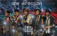 """One Direction PoP Music Group Wall Poster 40""""x24""""  D018"""