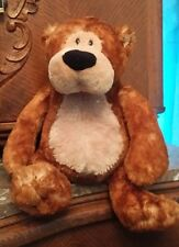 Gund Gordy super soft  Bear Goober's Family NICE