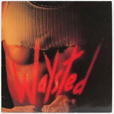 Waysted  Waysted Vinyl Record