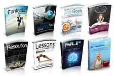 1370 eBooks with Resell Rights ( in PDF format )