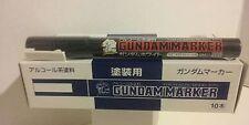 Gunze Sangyo Gundammarker GM-11, White Detail marker