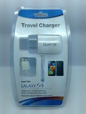 NEW HOME CHARGER FOR SAMSUNG GALAXY S5 GALAXY NOTE 3 USB 3.0 MICRO