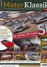 Motor Klassik 1/12 Mercedes SL/Triumph GT6/VW Bulli Bus T1/BMW 318i Cabrio E30
