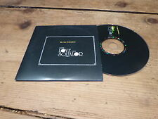 WE ARE SCIENTISTS - WITH LOVE AND SQUALOR !! !!!! RARE CD PROMO!!!!