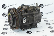 FIAT Punto type 188 1.8 HGT Air conditioning compressor DENSO TV12SC 442500-2151
