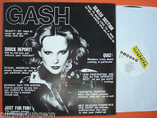 GASH – Untitled   LP    im Klappcover    Hardcore Punk from Australia