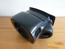 [Y0611] JDM:TOYOTA:LEVIN:AE111 Later Model:Carbon Look Column Cover