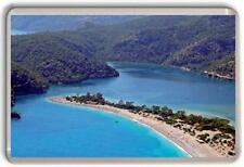 Olu Deniz Turkey Fridge Magnet 01