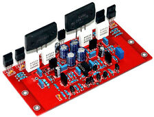 2SA1216 2SC2922 OP07 150W Amplifier Class AB or Class A +-30V to +-48V
