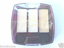 CCUK Trio Eyeshadow (2) Beige Eyes Shadow Constance Carroll
