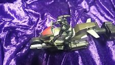 THE AVENGERS Age of Ultron MOTORCYCLE ACTION FIGURE MOVIE MARVEL HASBRO 2015 SA