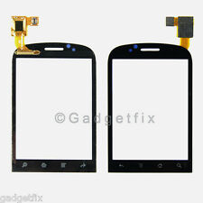 US T-Mobile Comet Huawei U8150 Front Panel Touch Glass Lens Digitizer Parts OEM