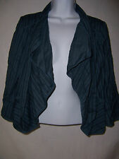 Cabi Women Jacket Must-Have #870 Spring 12' Size XSmall denim  NWT shrug