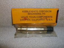 Kibblewhite Ampro-45 Exhaust Guide for Harley Twin Cam, Evo Big Twin & Sportster