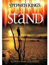 Stephen King's The Stand [2 Discs] (2013, DVD NIEUW)2 DISC SET