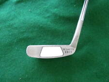 """Blade style Odyssey White Hot # 8 putter.  Right handed. 34"""".  ODYSSEY  GRIP"""