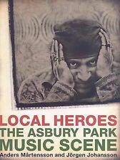 Local Heroes: The Asbury Park Music Scene-ExLibrary