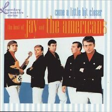 Come a Little Bit Closer: The Best of Jay & the Americans by Jay & the...
