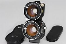 【NEAR MINT】 Mamiya Sekor 55mm F/4.5 for TLR C220 C330 from Japan #1329