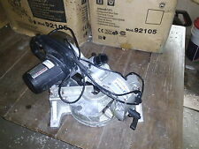 1600 watt Professional Electric Mitre Saw