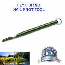 Nail Knot Tool  - Hard knot made easy as!
