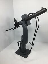 1/6 HASBRO US ANTI-AIRCRAFT .50 Cal MACHINE GUN WW2 DID BBI 21ST CENTURY NAVY