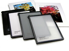 Mennon Multi-Function Waterproof Gray Cards 4 in 1 Set Kit, free US shipping