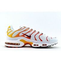NEW Nike Air Max Plus TN SZ 12 Sunburn Tuned Retro OG 604133-132