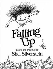 FALLING UP Shel Silverstein BRAND NEW HARDCOVER BOOK EBAY BEST PRICE PERFECT!