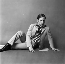 Joe Dallesandro by Kenn Duncan - 8x10