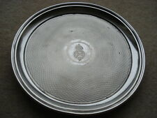 C1920S VINTAGE THE ROYAL MAIL STEAM PACKET COMPANY MAPPIN&WEBB SILVER PLATEDTRAY