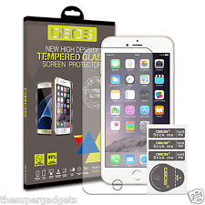 GBOS® 100% Genuine Tempered Glass Film Screen Protector For Apple iPhone 6S Plus