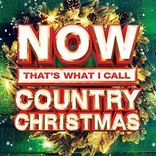 Now That's What I Call Country Christmas 2 Disc Various Artist CD NEW