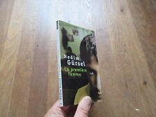 POINTS P 2011 NEDIM GURSEL la premiere femme