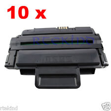 10xCompatible Black Toner Cartridge 106R01374 for Xerox Phaser 3250 3250D 3250DN