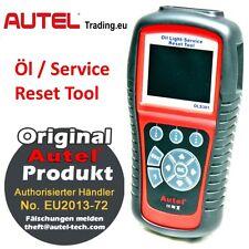 AUTEL OLS301 ÖL SERVICE RESET Rücksteller OBD 2 Diagnosegerät VW Audi Opel BMW