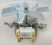 Bosch Electric Oven Motor with Fan Blade Part # 642845/646291  (HBL8650UC)