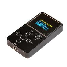 XDUOO X2 Digital Audio/Music Player MP3 WMA APE FLAC WAV OLED Screen Micro USB