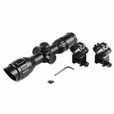 Hot Sale 3-9X32AOL Mil-Dot Air Rifle Night Vision Telescopic Sight Riflescope