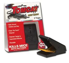 Mouse Snap Trap ( Twin Pack)