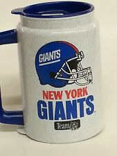 NFL 18oz Travel Mug, New York Giants, NEW