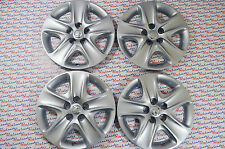 "GENUINE Vauxhall ASTRA MERIVA ZAFIRA - SET OF 4 x 16"" WHEEL TRIMS / COVERS - NEW"