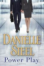 Power play By Danielle Steel Softcover