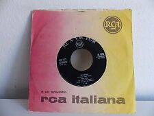 PERRY COMO Caterina / the island of forgotten lovers 45N 1272 ITALIE