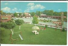 ag(E) Bowling Green, KY: Colletdale Motel