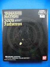 Saint Seiya Myth Cloth Tamashii Nation Autumn 2009 Appendix VIRGO SHAKA Bandai