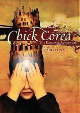 Chick Corea: The Ultimate Adventure - Live in Barcelona