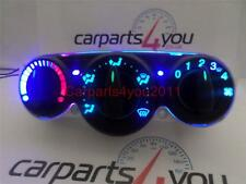 FOCUS MK1 98-04 BLUE LED HEATER CONTROL UNIT (ORANGE No3 VERSION) + FREE UK POST