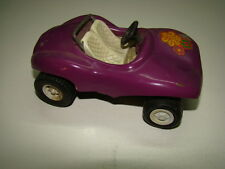 Purple Tonka Fun Dune Buggy Metal Car 1970's